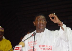 Crise scolaire-Mody Guiro : « Même si on portait l'indemnité (de logement) à 100.000 francs, cela ne… »