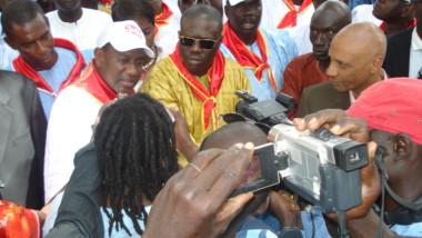 3ème Congrès Ordinaire de la CSI-AFRIQUE23 – 27 novembre / november, Dakar – Senegal