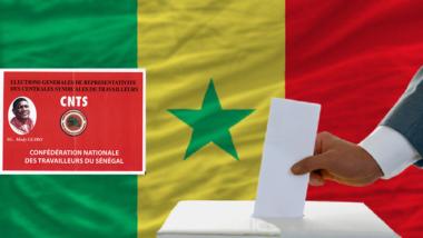 Elections de representativite des centrales syndicales