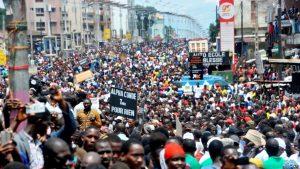 REGAIN DE VIOLENCE AU SEIN DU PARTI POLITIQUE D'OPPOSITION DU ZIMBABWE MDC-T