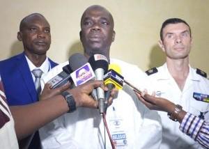 7ème congrès SYNPAS avec SG Ndiouga Wade réélu. LA CHIENNE DE VIE DES GARDIENS PRIVES DENONCEE