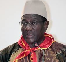MOdy GUIRO réélu Président de la CSI Afrique