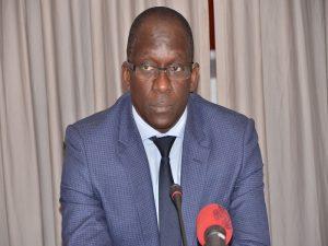 «Le véritable problème de la Santé c'est Diouf Sarr et Macky Sall (Souleymane Jo Mané)