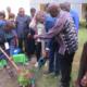 LUTTE CONTRE LES CHANGEMENTS CLIMATIQUES : LA CSI-AFRIQUE LANCE UNE CAMPAGNE GLOBALE DE REBOISEMENT