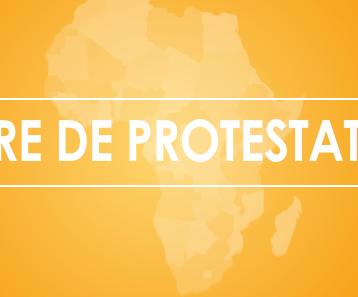 GUINEE-CONAKRY : LA CSI-AFRIQUE DEMANDE JUSTICE POUR LES MILITANTS ARRETES