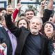 BRÉSIL : LA CSI SALUE L'ANNULATION DES CONDAMNATIONS DE LULA