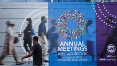 IL EST TEMPS QUE LA BANQUE MONDIALE ET LE FMI EMBRASSENT LE PLEIN EMPLOI DECENT
